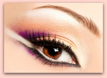 Eye Shadow Make Up Tips
