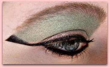 Mascara of Cherish