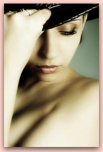Glamour Eye Makeup