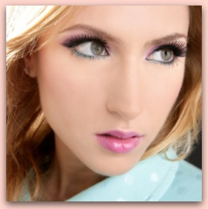 Natural  Makeup on Your Eye Makeup To Use For Swirling And Blending The Colors Evenly