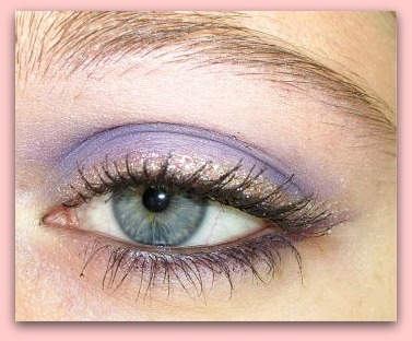 Sparkling Eye Shadow
