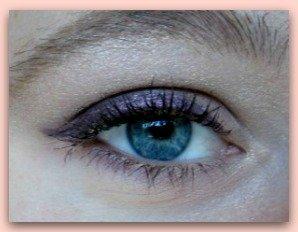 Sparkling Eye