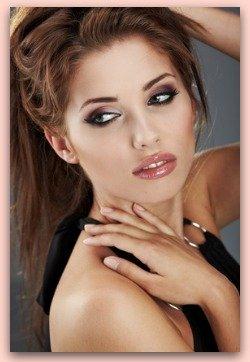 Makeup Tips Smokey Eyes