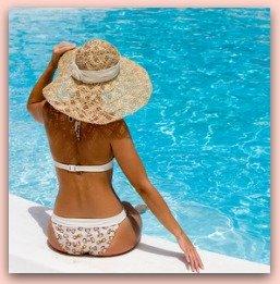 Self Tanning Towels